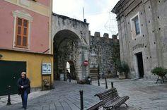 Il Borghi ,Savona