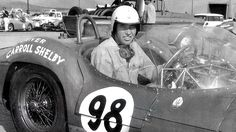 The Secret Weapon of Carroll Shelby