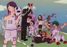 Drawing Deku Only (Part My Hero Academia Boku No Hero Academia Funny, My Hero Academia Shouto, My Hero Academia Episodes, Hero Academia Characters, Anime Characters, Power Yoga, Accel World, Hero Wallpaper, Funny Anime Pics