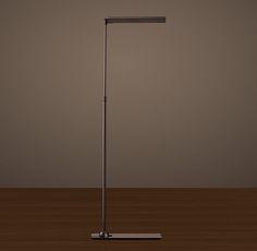 Best Of Z Bar Led Floor Lamp