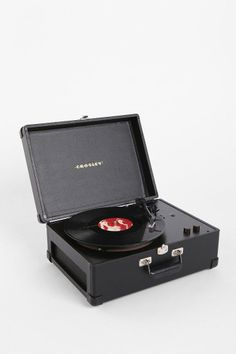 Crosley Archive Portable USB Turntable #urbanoutfitters