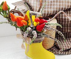 Composizioni con fiori freschi - ifiorinellarete.it