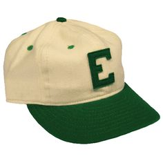 Need to see some Ducks fans wearing this bad boy. Erin Go Braugh, Baseball Fabric, Team Mascots, Great Logos, Picture Logo, Sports Logos, Baseball Caps, Emeralds, Mens Caps