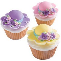 Spring Cupcake Decorating Ideas | easter- cup -cake-_46