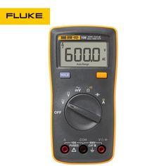 98.00$  Buy now - Fast arrival Fluke 106 Pocket Digital Multimeter Meter CATIII 600v  #SHOPPING