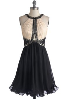 Waiting for the Countdown Dress, #ModCloth $99.99