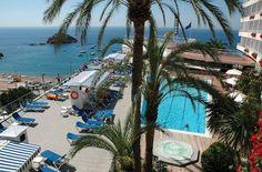 Gran Hotel Reymar in Tossa de Mar,Costa Brava - Hotels in Spanisches Festland