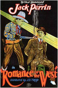 Vintage Movie Poster - 1930
