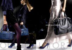 Louis Quatorze • Fall/winter 2005/2006 Ad Campaign