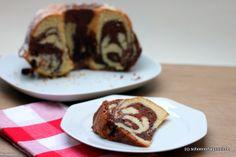 Schöner Tag noch!: Ein Klassiker für Geburtstage: Marmorkuchen