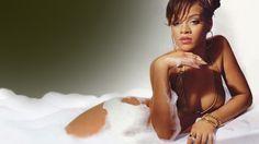 Rihanna Wallpaper Full HD | Dooz.Net