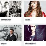 MUSIK KITCHEN: el festival urbano de música y comida en la Fábrica Moritz Barcelona
