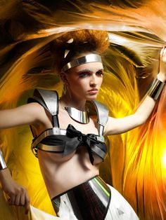 M. Camilla Bresci by DARDEN Studio .. www.fashion.net