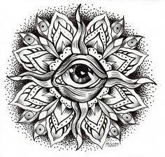Http://www.dreamstime.com/photos Images/mandala.html | Vizitka | Pinterest  | Mandala, Drawing Ideas And Zentangles