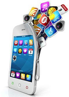Mobil uygulamalar gelecekte hayatımızda neleri etkiler?