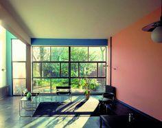 Le Corbusier : les 17 sites classés à l'Unesco © VIOE - P. De Prins
