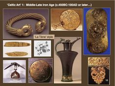middle-late iron age (450BC-100AD) or later?