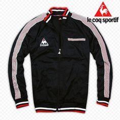 Le Coq Sportif Men's Jacket