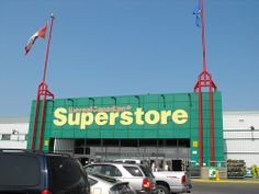 The Canadian Anti-Walmart (btw, the fake Canadian Superstore must have been elsewhere). Alaska Highway, Walmart, Fun, Travel, Viajes, Destinations, Traveling, Trips, Hilarious