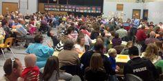 WLS Celebrates Thanksgiving