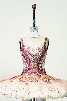 beautiful ballet tutu