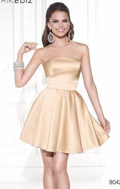 Tarik Ediz 90420 Dress - MissesDressy.com