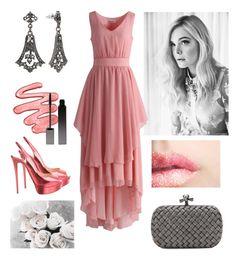 Designer Clothes, Shoes & Bags for Women Aphrodite Cabin, Bottega Veneta, Christian Louboutin, Prom, Polyvore, Collection, Design, Women, Fashion