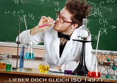 Qualitätsmanagement ➜ Normen ➜ ISO 14791 - QM Kontor ➜ Qualitätsmanagement Beratung ➜ DIN EN ISO 9001