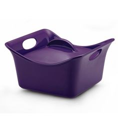 Cassersquare 3.5qt Purple now featured on Fab.