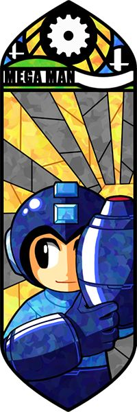 Smash Bros - Megaman by Quas-quas.deviantart.com on @deviantART