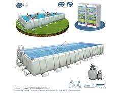 Buenos días amigos! ¿Sabéis que Intex fabrica piscinas desmontables rectangulares de más de 9 metros de longitud?. Líderes mundiales en piscinas desmontables de PVC. http://www.top-piscinas.com/piscinas-de-pvc-piscinas-intex-ultra-frame/piscina-intex-rectangular-ultra-frame-975x488x132-cm-ref-54990.html