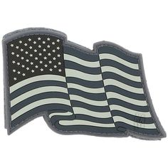 Star Spangled Banner Patch, Swat, 3x2