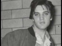 Elvis Presley-That's When Your Heartaches Begin.(private 1953). - YouTube