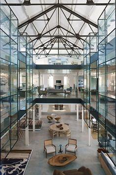 Interior / Commercia