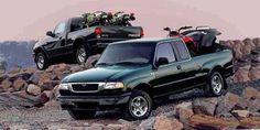 1999 Toyota Tacoma PreRunner, Regular Cab PreRun... by Toyota http://amzn.to/2qplA30