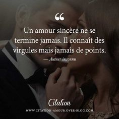 Couple Quotes : Le vrai amour n'a pas d'âge, pas de limites, pas de mort - The Love Quotes Just Love, True Love, Plus Belle Citation, Love Quotes, Inspirational Quotes, Lyric Quotes, French Quotes, Sweet Words, Positive Affirmations