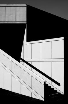 Downtown | From a unique collection of black and white photography at…