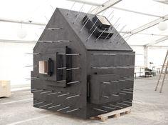 alpine shelter - bureau A