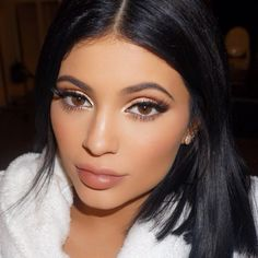 Ohh. So *this* is why Kylie Jenner doesn't model more...