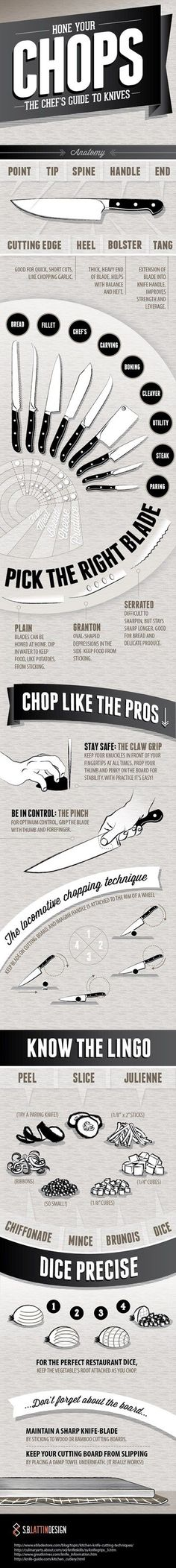 """Creative Kitchen Hacks That Every Cook Should Know Culinary Tips. Try out the """"Areo Knife"""" that cuts anything & everything.Culinary Tips. Try out the """"Areo Knife"""" that cuts anything & everything. Kitchen Hacks, Kitchen Gadgets, Kitchen Stuff, Kitchen Memes, Kitchen Ideas, Crazy Kitchen, Chef Kitchen, Restaurant Kitchen, Kitchen Inspiration"""