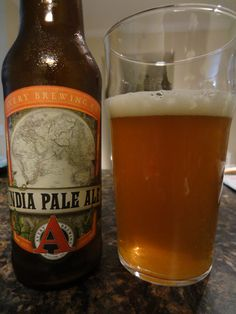 Avery Brewing Co.: india Pale Ale