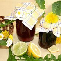 Recept : Med tří bylin | ReceptyOnLine.cz - kuchařka, recepty a inspirace Kimchi, Med, Cheese, Syrup
