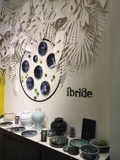 IBRIDE #MO16 #MOAMERICAS #interior #inspiration #design #decoration
