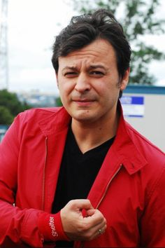 James Dean Bradfield #ManicStreetPreachers #music #love