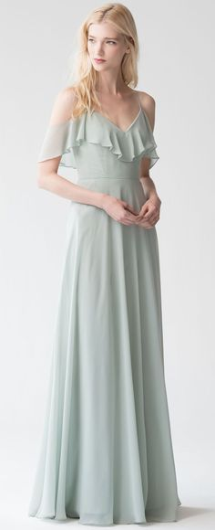 Mila Bridesmaid Dres