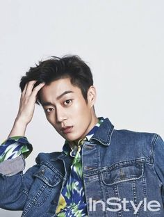 Doojoon Beast #kpop God please help me get over him!