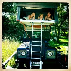 Pretty cute. #keen #roadtrip #camping