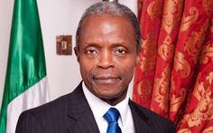 Jonathan, Obasanjo, IBB, Abubakar's policies made many poor – Osinbajo | Post-Nigeria