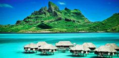 10 Stunning Travel Destinations You Might Not Know - PureWow