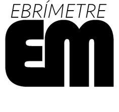 Logotip blanc i negre